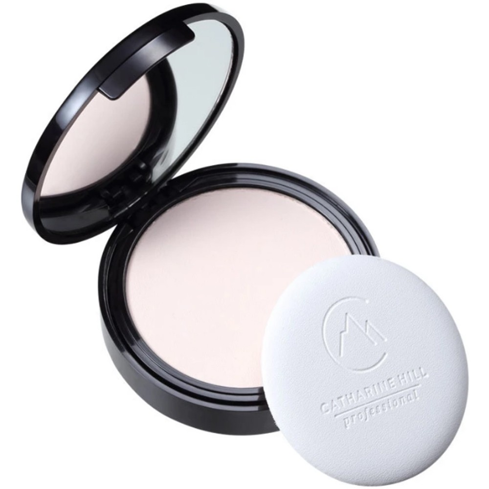Pó Compacto Pressed Powder Micronizado Opaque - Catharine Hill