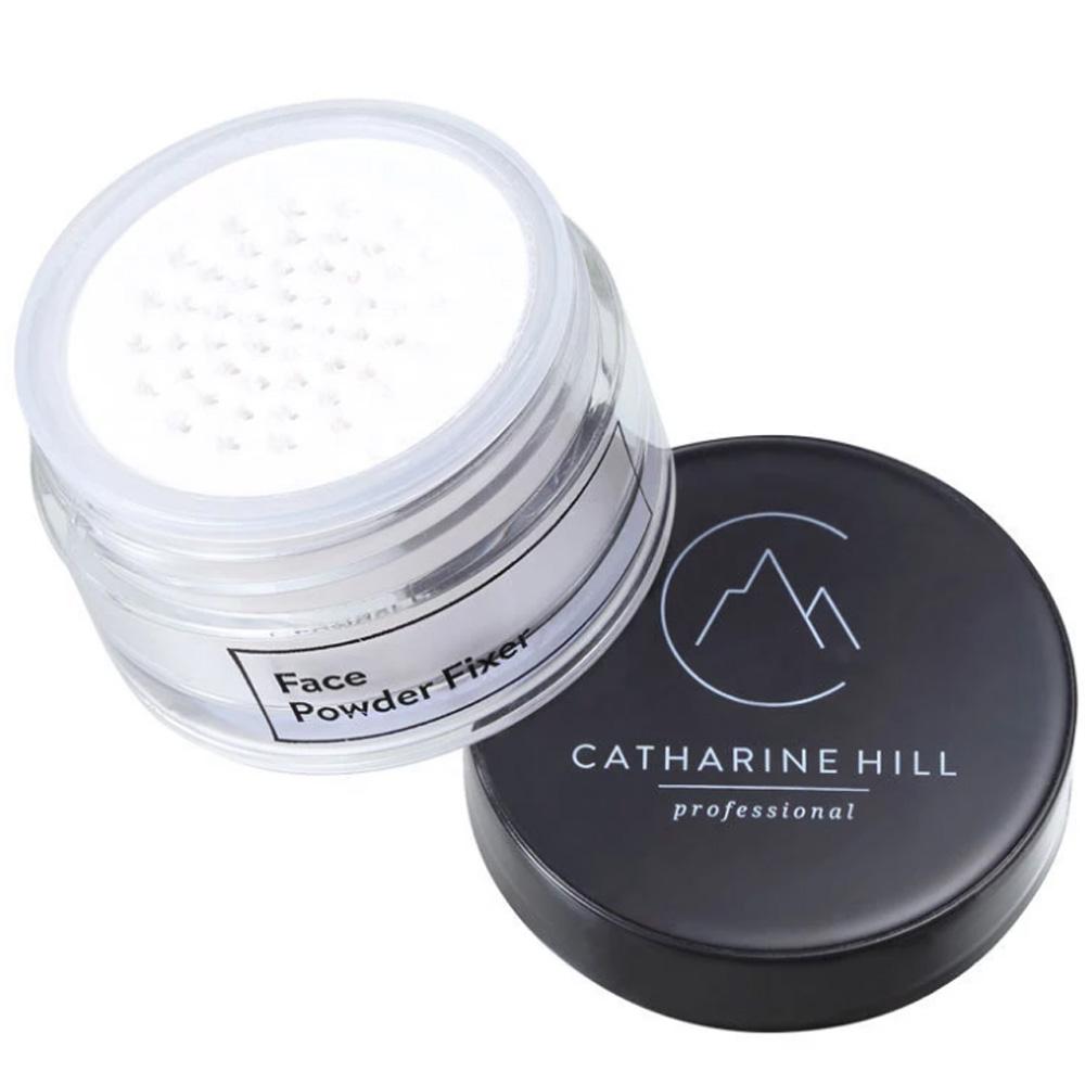 Pó Fixador Translúcido Branco  - Catharine Hill