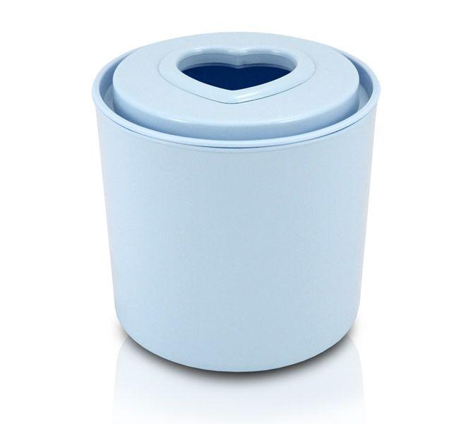 Porta Papel Higiênico Para Banheiro - Jacki Design Ayj17176