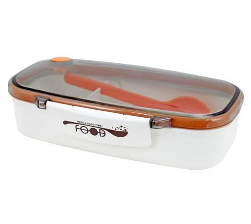 Pote Marmita Com 2 Compartimentos 850 ml - Jacki Design