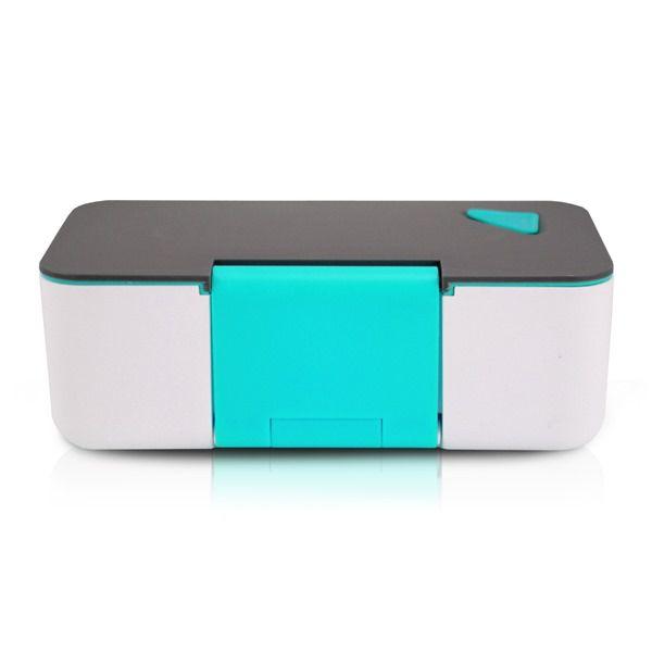 Pote Marmita com Porta Celular 650ml - Jacki Design