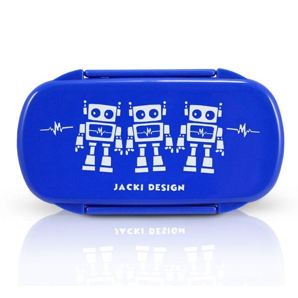 Pote para Lanche Infantil Masculino - Jacki Design