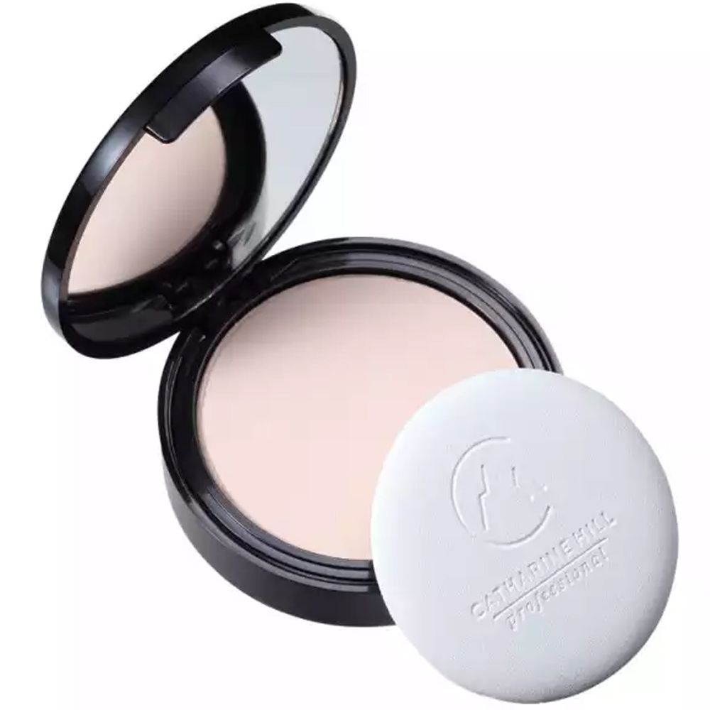 Pressed Powder Micronizado - Pó Compacto - Catharine Hill