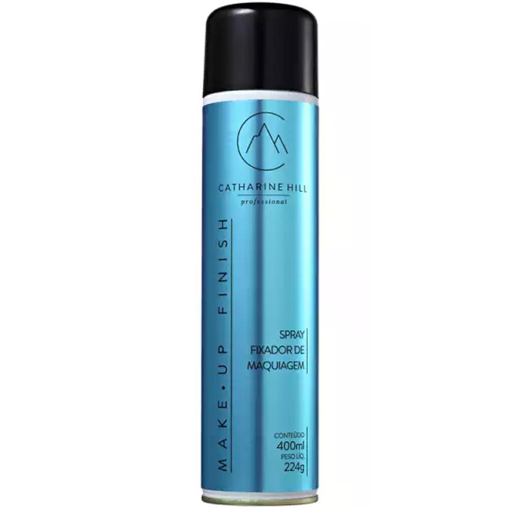 Spray Fixador Maquiagem - Catharine Hill
