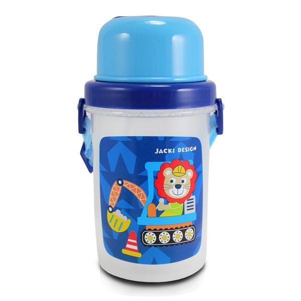 Squeeze Infantil Masculina 450ml - Jacki Design