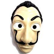 Máscara La Casa de Papel - Dali