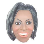 Máscara MIchelle Obama