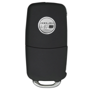 Chave Canivete BR-202 3 Botões LED vermelho