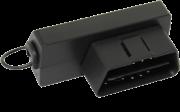 Chevrolet Tracker (fechamento e abertura dos vidros / fechamento de teto solar) SL37- Linha OBD (ano 2013 até 2014).