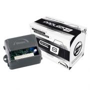 Detect S - função 2x1  (travamento de porta por velocidade + anti furto de roda)