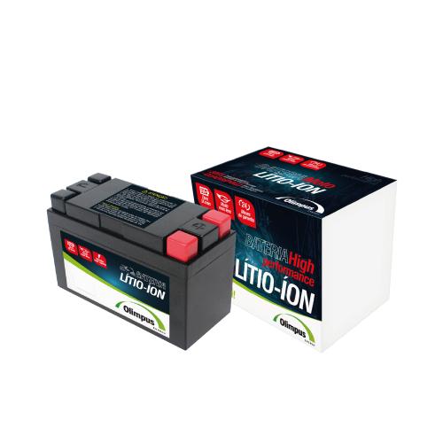 Bateria de íons de Lítio modelo ENFP12
