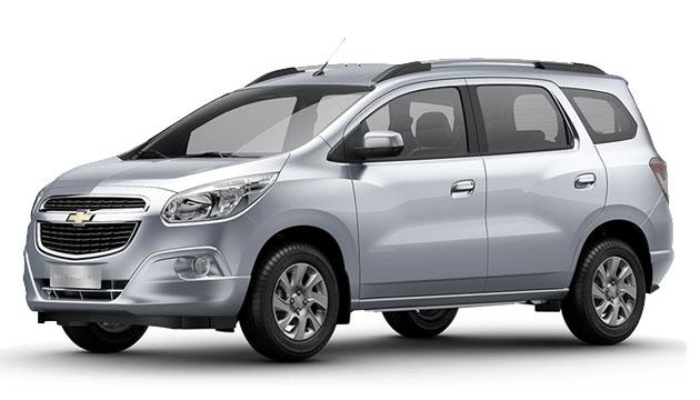 Chevrolet Cobalt / Spin (4 vidros - vidros comuns) SL80