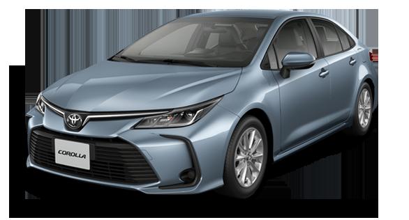 Corolla (XEI, XRS, Dynamic)  3x1 (4 vidros inteligentes) SL241