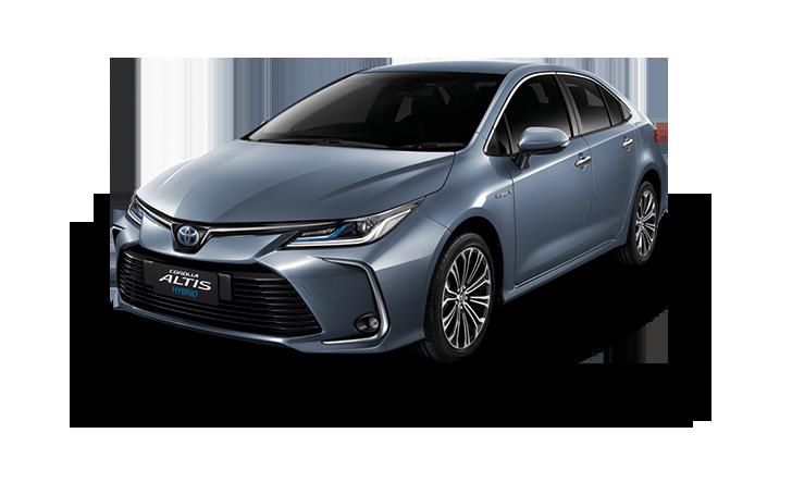 Corolla XEI, XRS, Dynamic (4 vidros - vidros inteligentes) função 2x1 SL245