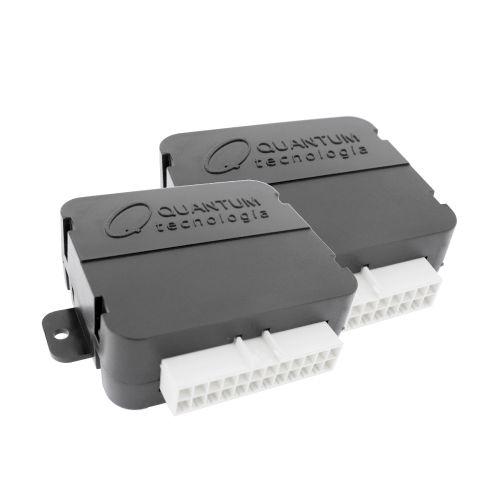 Duster (4 vidros - vidros dianteiros inteligentes e traseiros comuns) SL253
