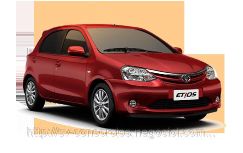 Etios / Etios Sedan 2012 á 2014 (4 vidros - apenas descida do motorista INTELIGENTE) SL95