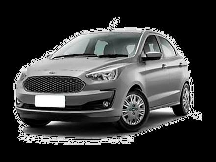 Ford Ká (4 vidros  inteligentes ) SL278