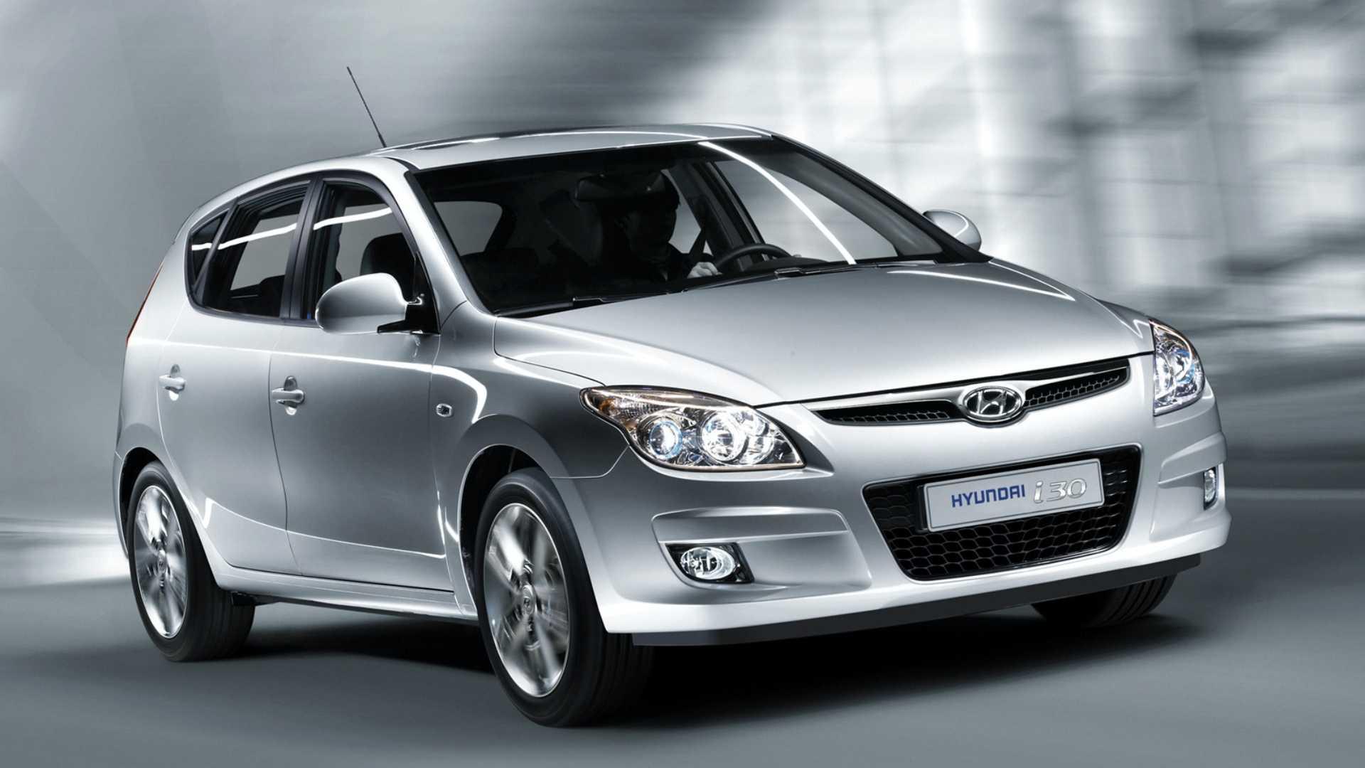 Hyundai i30 / i30-CW (4 vidros - apenas descida do motorista inteligente) SL60