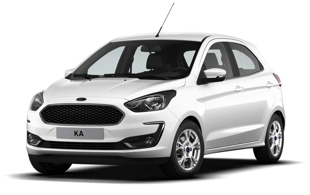 Ka (4 vidros - vidro do motorista inteligente) SL212