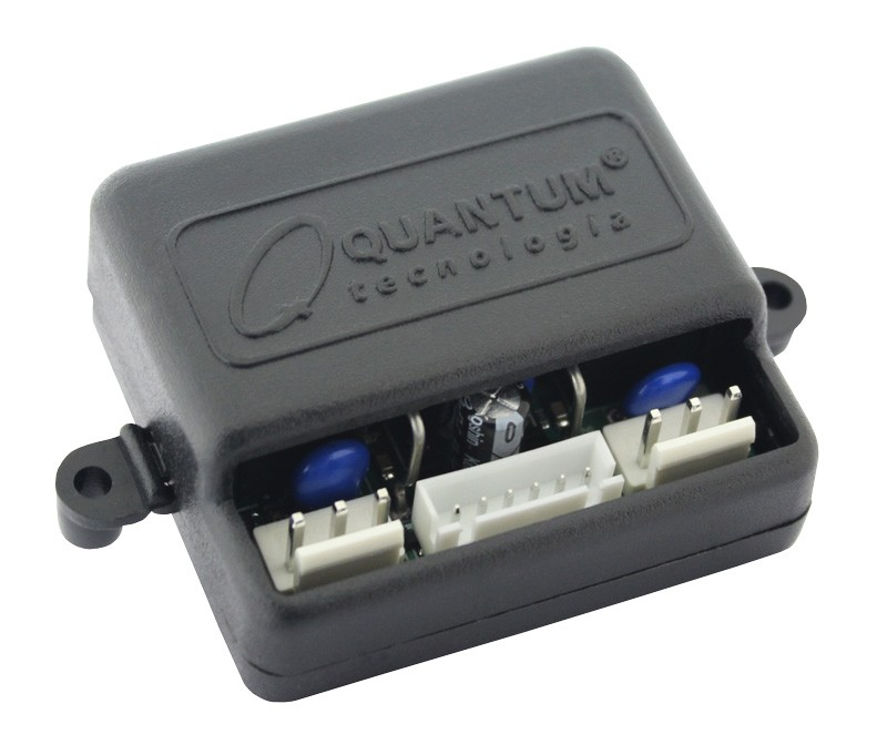 Módulo de Automação e Conforto Automotivo QA103