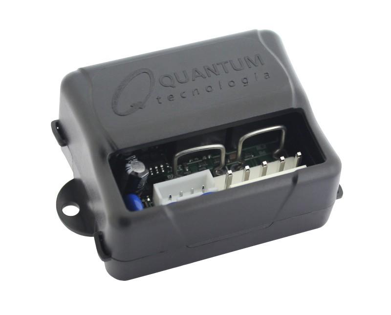 Módulo de Automação e Conforto Automotivo QA112
