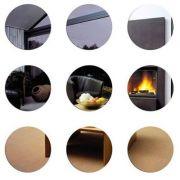 Espelho Decorativo - Mini Círculos 9 Peças 16,5 cm Cada