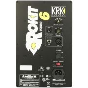 AMP/POWER SUPPLY KRK AMPK00014 (RP6)