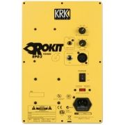 AMPLIFICADOR P/MONITOR ATIVO KRK AMPK00051 (RP6 G2 SERIES CB/YELLOW)