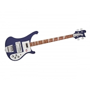 BAIXO RICKENBACKER 4003 MIDNIGHT BLUE