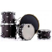 BATERIA MAPEX MARS CROSSOVER 5-PIECE SHELL PACK MA528SF SMOKEWOOD