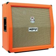 CAIXA P/GUITARRA CABINET ORANGE PPC412AD 4x12''