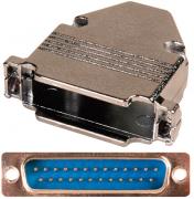 CONECTOR DB25 UPS DB25M-MH