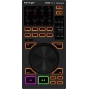 CONTROLADOR P/DJ BEHRINGER CMD PL-1