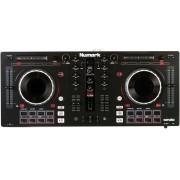 CONTROLADOR P/DJ NUMARK MIXTRACK PLATINUM