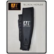 CORREIA P/INSTRUMENTOS DE CORDAS AT PROAUDIO BLACK HORSE