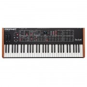 TECLADO SEQUENTIAL DAVE SMITH INSTRUMENTS PROPHET REV2 16