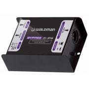 DIRECT BOX PASSIVO WALDMAN BYPASS DI-1PS