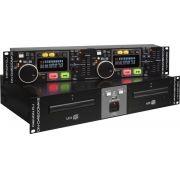 DUAL CD/USB PLAYER DENON DN-D4500 MK2