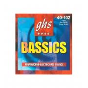 ENCORDOAMENTO P/BAIXO GHS L6000 BASSICS