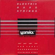 ENCORDOAMENTO P/BAIXO WARWICK 42200