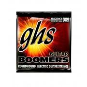 ENCORDOAMENTO P/GUITARRA 0.09 GHS GBXL