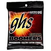 ENCORDOAMENTO P/GUITARRAS GHS GBL (.010)