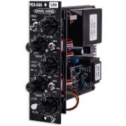 EQUALIZADOR PASSIVO PULTEC STYLE 500 SERIES LINDELL AUDIO PEX-500VIN
