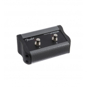 FOOTSWITCH FENDER CHANNEL-REVERB ACOUSTIC PRO/SFX