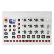 GROOVEBOX ELEKTRON MODEL:SAMPLES