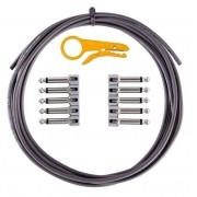 KIT DE CABOS PEDALBOARD LAVA CABLE LCTRKTB TIGHTROPE PEDALBOARD CABLE KIT