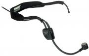 MICROFONE HEADSET SHURE WH20-XLR