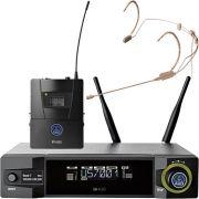 MICROFONE S/FIO HEADSET AKG WMS4500 HC577