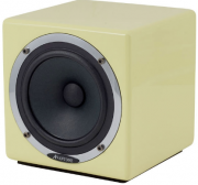 MONITOR ATIVO AVANTONE PRO MIXCUBE POWERED RETRO-CREAM