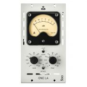 OPTO-COMPRESSOR VALVULADO 500 SERIES IGS AUDIO ONE LA